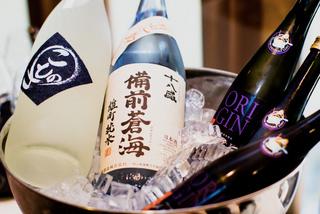 jyuhachi-sake